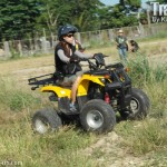 ATV Ride to Malabsay Falls & Hotsprings in Naga