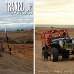 Sandboarding and 4×4 Ride in Ilocos Norte