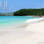 Slice of Paradise: Calaguas