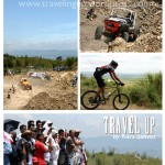 4×4 Challenge and Mountain Bike Race
