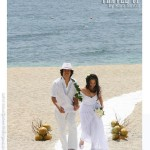 Beach Wedding in Batangas