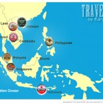 Beer Memories around Southeast Asia