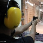 Shooting Range in Isabela