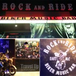 Rock & Ride Biker Music Bar in Antipolo