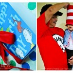 A Seussical Birthday Celebration