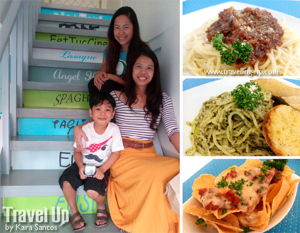all about pasta maginhawa