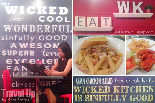 wicked kitchen maginhawa