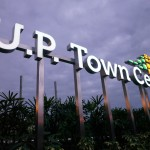 Where to eat in UP Town Center