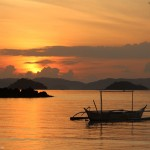 A Night in Malcapuya Island, Coron