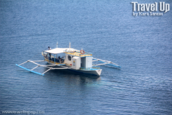 culion kawil tours boat