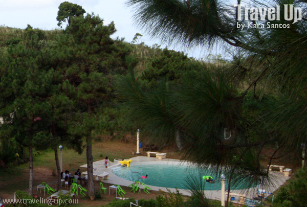 The sierra madre hotel resort tanay travel up for Sierra madre swimming pool sierra madre ca