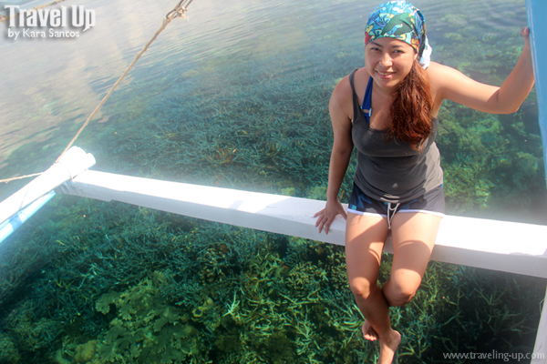crowning glory reef culion travelup