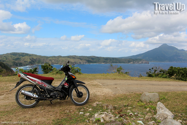 motorcycling batanes from malrboro country
