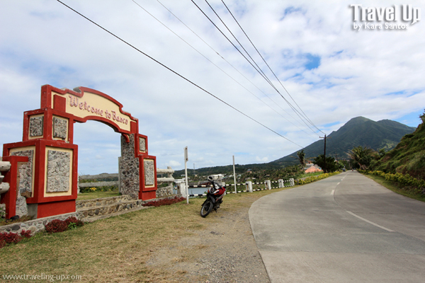 welcome to basco arch batanes