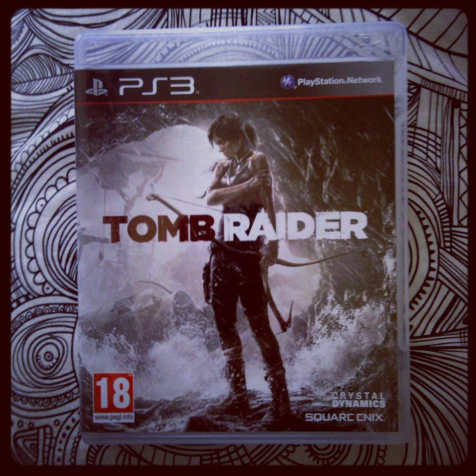 tomb raider 2013 ps3 cover