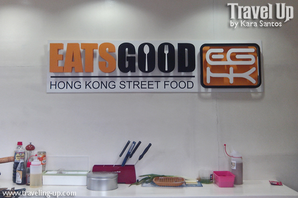 Z compound on malingap street travel up for Cuisine new zone