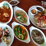Country Cuisine at Abe's Farm, Pampanga