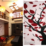 Staycation in Alcoves Makati