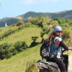 Motorcycling around Batanes: North Batan