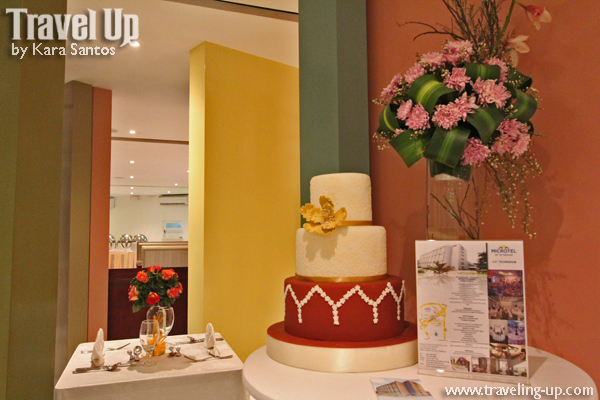 Microtel Up Technohub Quezon City Travel Up
