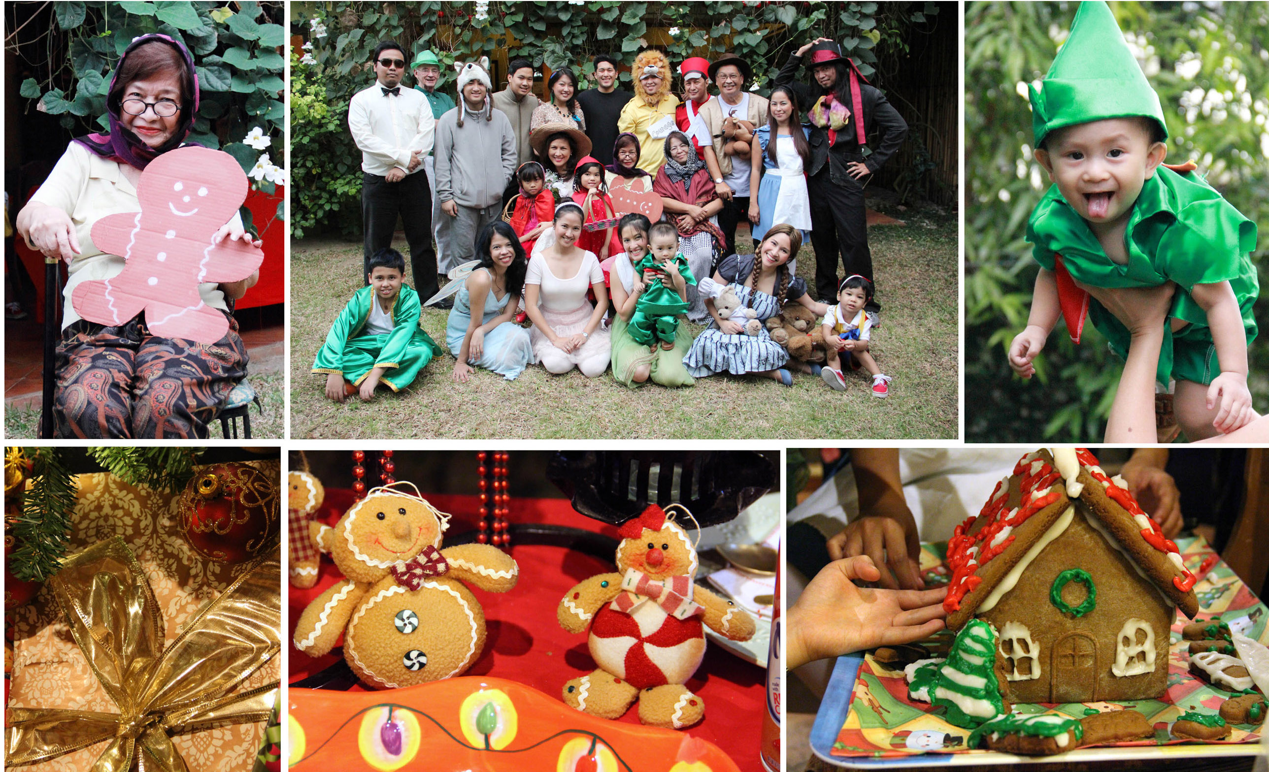Christmas Party Theme Ideas | Travel Up