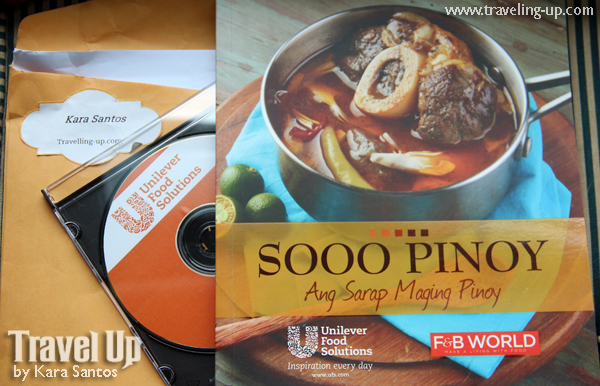 Country Cuisine at Abe's Farm, Pampanga