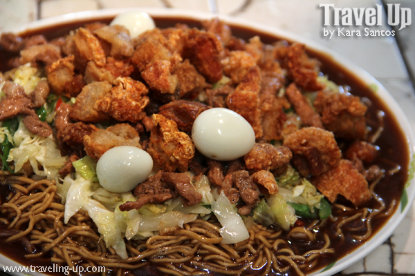That S It Pancit 10 Pinoy Noodle Dishes Travel Up